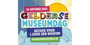 Gelderse Museumdag 2015