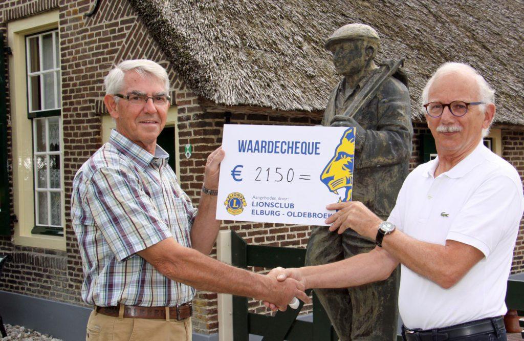 Marinus Hein (l) en Henk Kuiper (r) IMG_8192A [50%]