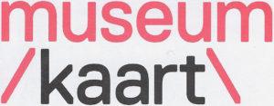 2017 Museumkaart